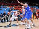 Eurobasket 2015: España gana a Grecia y estará en semifinales