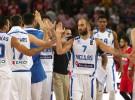 Eurobasket 2015: los resultados de la primera fase en el Grupo C