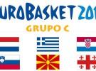 Eurobasket 2015: listas de convocados del Grupo C