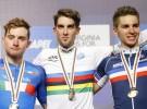 Mundial de ciclismo 2015: oros para Ledanois y Dygert en las primeras pruebas en ruta