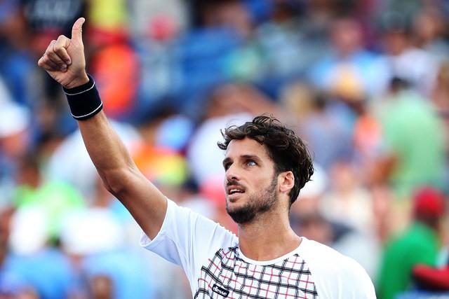 US Open 2015: Djokovic y Feliciano López chocarán en cuartos