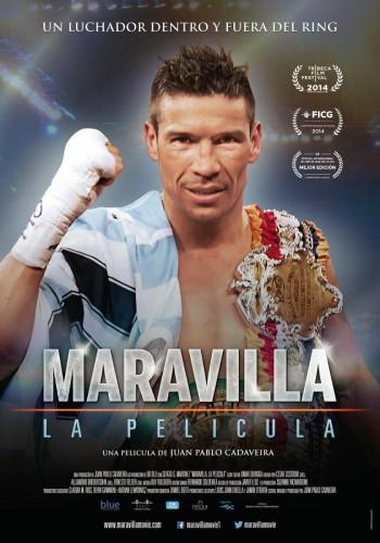 Maravilla Martinez - Pelicula