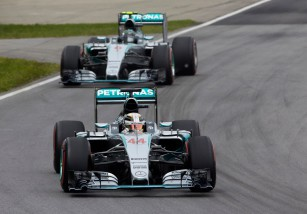 GP de Italia 2015 de Fórmula 1: Hamilton es el más rápido del viernes, Sainz 15º y Alonso 16º