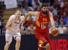 Eurobasket 2015: Un Pau Gasol imperial lidera a España a cuartos