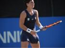 WTA Tokyo 2015: Muguruza a cuartos de final, Carla Suárez a octavos