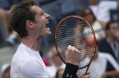 US Open 2015: Murray avanza con susto a tercera ronda