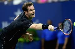 US Open 2015: Murray derrota a Kyrgios y avanza a segunda ronda