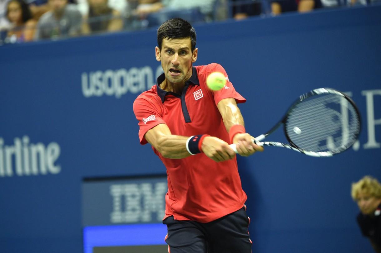 Así se reparte el dinero en premios para los tenistas del US Open 2015