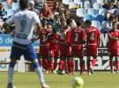 Liga Española 2015-2016 2ª División: resultados y clasificación de la Jornada 5