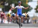 Mundial de ciclismo 2015: Peter Sagan, oro y arcoiris
