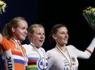 Mundial de ciclismo 2015: Appelt y Villumsen se llevan los oros del tercer día en Richmond