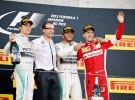 GP de Japón 2015 de Fórmula 1: victoria de Hamilton, Sainz 10º y Alonso 11º