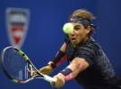 US Open 2015: los octavos de final del cuadro masculino tendrán a Djokovic, Feliciano y Bautista, caen Nadal y Ferrer