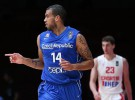 Eurobasket 2015: República Checa, Serbia, Italia y Lituania completan el cuadro de cuartos de final