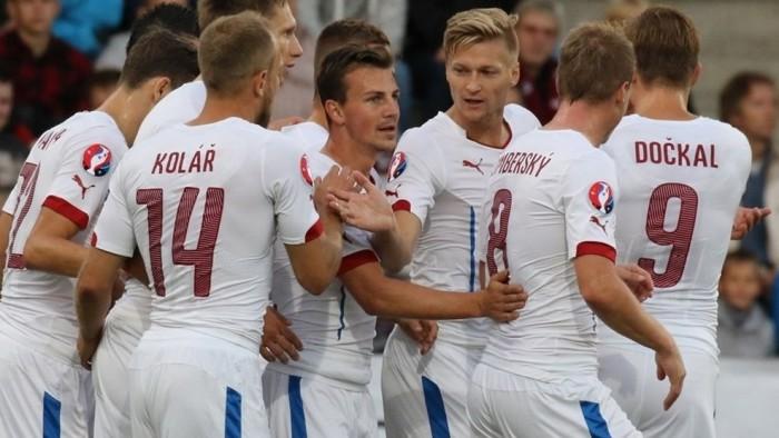 La República Checa estará en la Euro 2016