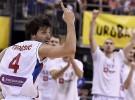 Eurobasket 2015: los resultados de la primera fase en el Grupo B