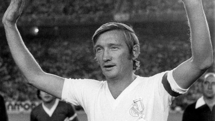 Fallece Zoco, uno de los ye ye del Real Madrid