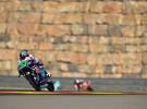GP de Motorland Aragón de Motociclismo 2015: Bastianini, Márquez y Rabat marcan la pole