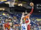 Eurobasket 2015: España supera el trámite de Islandia