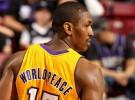 NBA: Metta World Peace vuelve a los Lakers