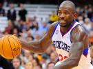 NBA: Jason Richardson anuncia su retirada