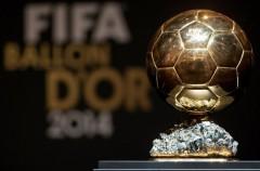 Lista preliminar de candidatos al Balón de Oro 2015