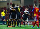 Clasificación Eurocopa 2016: el resumen de la Jornada 9