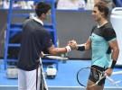 ATP Beijing 2015: Djokovic derrota claramente a Rafa pero en damas Muguruza campeona