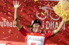Trentin en Francia y Chaves en Abu Dhabi cierran la temporada ciclista