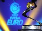 Calendario completo del Europeo de Fútbol Sala 2016