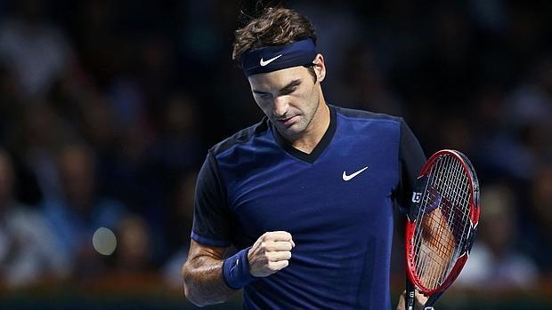 ATP Basilea 2015: Federer a cuartos, Cilic rival de Rafa Nadal; ATP Valencia 2015: Bautista y García-López a cuartos