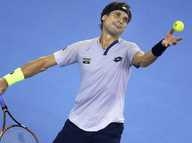 ATP Beijing 2015: Ferrer a cuartos de final, García-López y Berdych eliminados