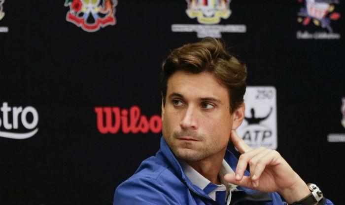Ferrer a semifinales en Kuala Lumpur