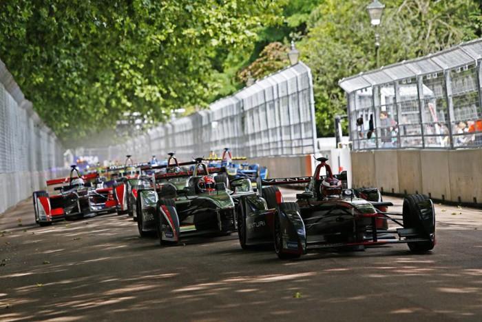 Arranca la temporada de Fórmula E 2015-2016: repasamos calendario, equipos y pilotos
