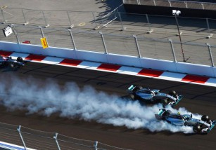 GP de Rusia 2015 de Fórmula 1: previa, horarios y retransmisiones de la carrera de Sochi