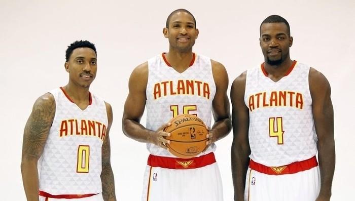 Los Hawks buscan revalidar su título en el Este