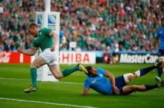Mundial de Rugby 2015: resumen de la Jornada 4