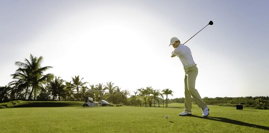 Nueve campos donde jugar al golf en la zona de Huelva