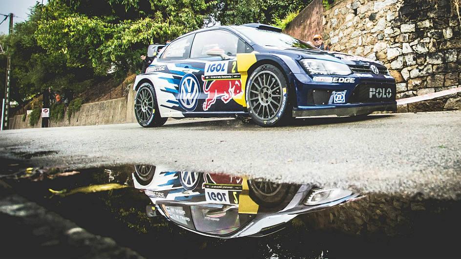 Rally de Córcega 2016: fechas, inscritos, horarios y recorrido detallado