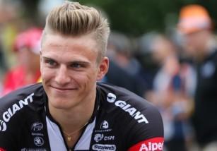 Marcel Kittel cambia de aires y será el nuevo sprinter del Etixx - Quick Step