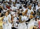 Las Lynx de Anna Cruz ganan el título de la WNBA de 2015