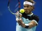 Masters de Shanghai 2015: Rafa Nadal y Feliciano a octavos junto a Novak Djokovic