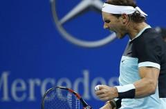 ATP Beijing 2015: Rafa Nadal, Djokovic y Ferrer a semifinales