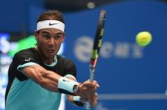 ATP Beijing 2015: Rafa Nadal, Ferrer y Djokovic ganan en debut