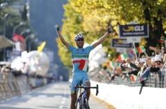 Giro de Lombardía 2015: Nibali cumple con los pronósticos y gana su primer monumento