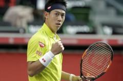 ATP Tokyo 2015: Wawrinka y Nishikori a semifinales
