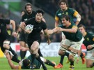 Mundial de Rugby 2015: Australia y Nueva Zelanda jugarán la gran final