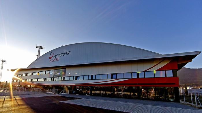 Grenchen será la sede de los Europeos de ciclismo en pista