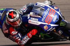 GP de Japón de Motociclismo 2015: Antonelli, Lorenzo y Zarco dominan el viernes