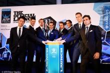 Cómo se reparte el dinero en premios en las finales ATP de tenis que se disputan en Londres